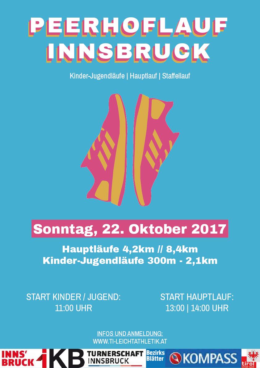 Peerhoflauf 2017