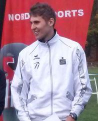 Adrian Wickert: 400m; Mittelstrecke - Crosslauf