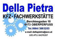 Della Pietra KFZ-Fachwerkstätte