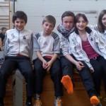 Tiroler Hallenmeisterschaften U/14 am 16. März 2013 in Dornbirn.