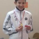 Tiroler Hallenmeisterschaften 15. März 2014 Dornbirn – Klasse M/W U14