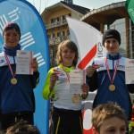 Österreichische Crosslaufmeisterschaften Hallein-RIF 14. März 2015