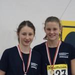 Tiroler Hallen-Meisterschaften U14 – Dornbirn 14. März 2015