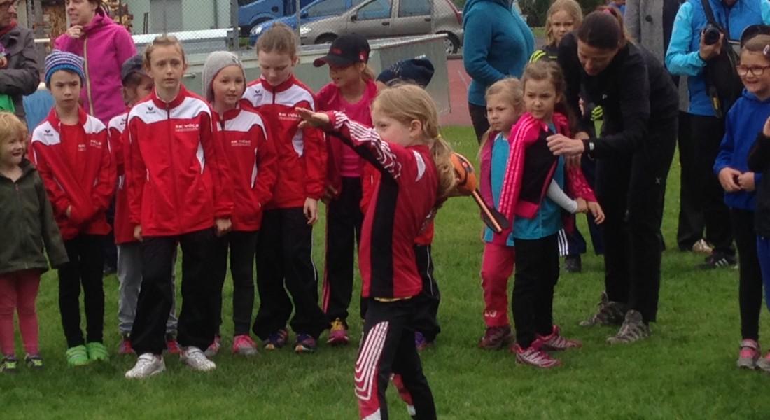Kids Cup Völs