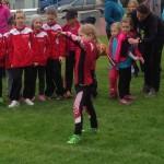 Kids Cup Völs 3. Mai 2015