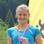 Österreichische Mehrkampf Meisterschaften U14 Villach 04. Juni 2015