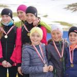Tiroler Crosslaufmeisterschaften 28.02.2016 in Itter