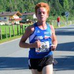 Tiroler Straßenlaufmeisterschaften 24.09.2016 in Itter