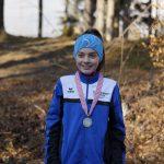 4. Lauf zum TLV Wintercrosslauf Cup 2017 – Innsbruck – Tantegert