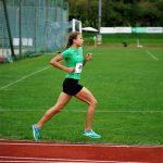 Tabea Huys startet jetzt für die TI-Leichtathletik