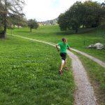 Geländelauf Volders 6.10.2018