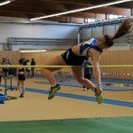 Österreichische Hallenmeisterschaften 2./3. Februar 2019 – Linz und  österreichische Meisterschaften U18 16./17.2.2019 – Wien