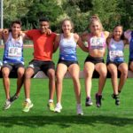 Österreichische Leichtathletik-Meisterschaft U16 – Südstadt 12./13. Sept. 2020