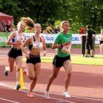 Österreichische Leichtathletik Meisterschaft U18, 11./12. Juni 2021, Salzburg RIF