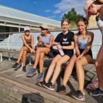 TI Leichtathletik Trainingslager Feldkirchen Kärnten – 20.8. – 25.8.2021