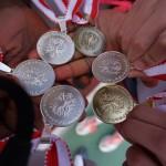 Tiroler Meisterschaften U16 / U20 Reutte 24./25. Mai 2014