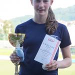 Österreichische Mehrkampfmeisterschaften U/14 – Gmunden – 26. Mai 2016